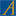 Pair of gilt and silver wood torches Louis XIV period