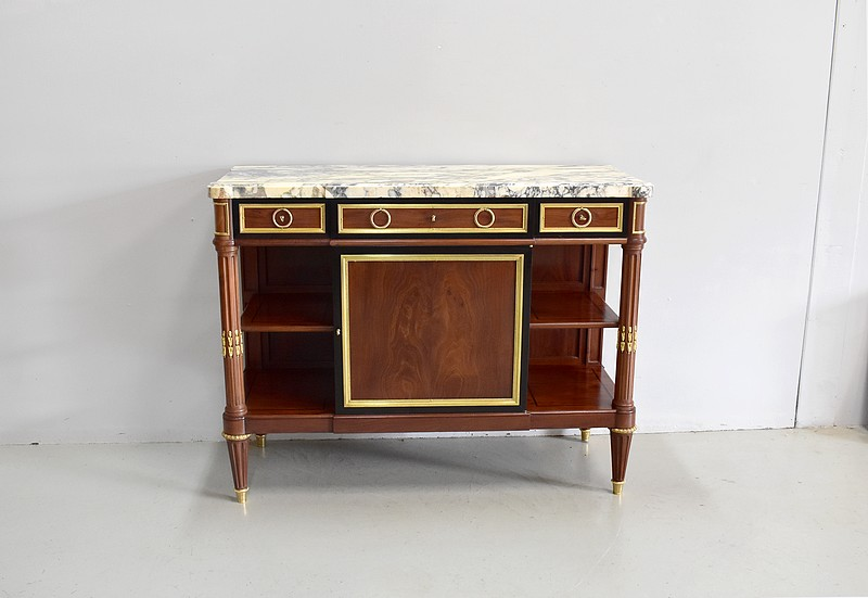 Serving sideboard of very high quality - XXth