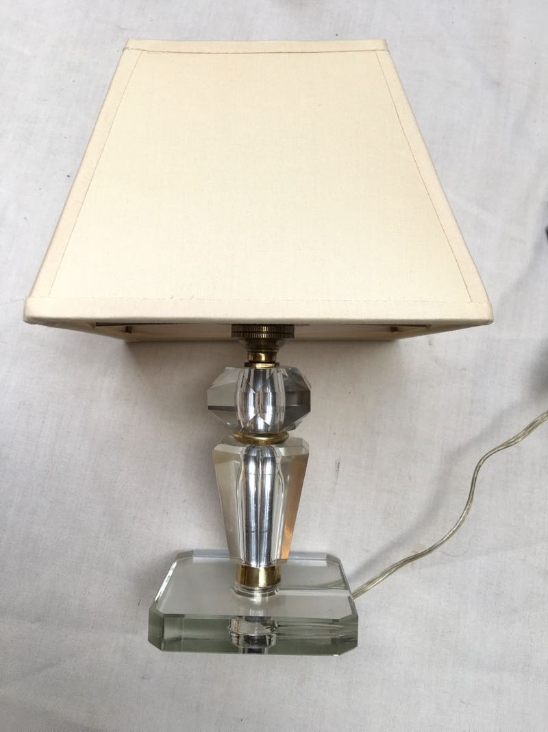 SMALL LAMP YEARS 30/50