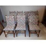 RENAISSANCE STYLE CHAIRS