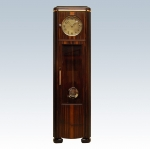 ART DECO PERIOD CLOCK