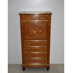 CHARLES X STYLE SECRETAIRE