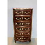 SECRETAIRE CHEST