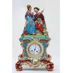 LOUIS PHILLIPPE PERIOD CLOCK