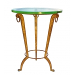 ART DECO STYLE TABLE