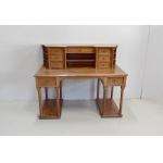 """Mazarin"" tiered desk - 19th century"