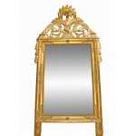 EMPIRE PERIOD PROVENCAL MIRROR