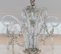 BACCARAT CRYSTAL LIGHT